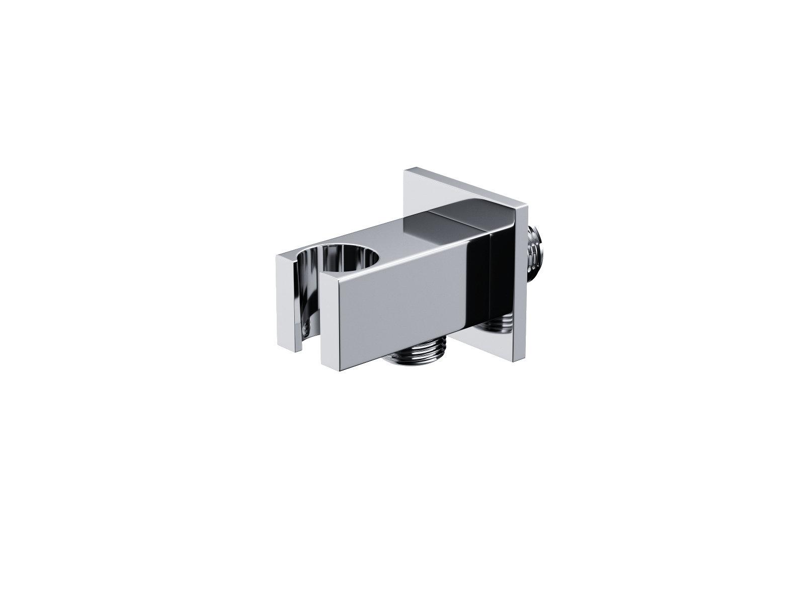 Sprchová podpera Corsan CMU041 s pripojením na ručnú sprchu