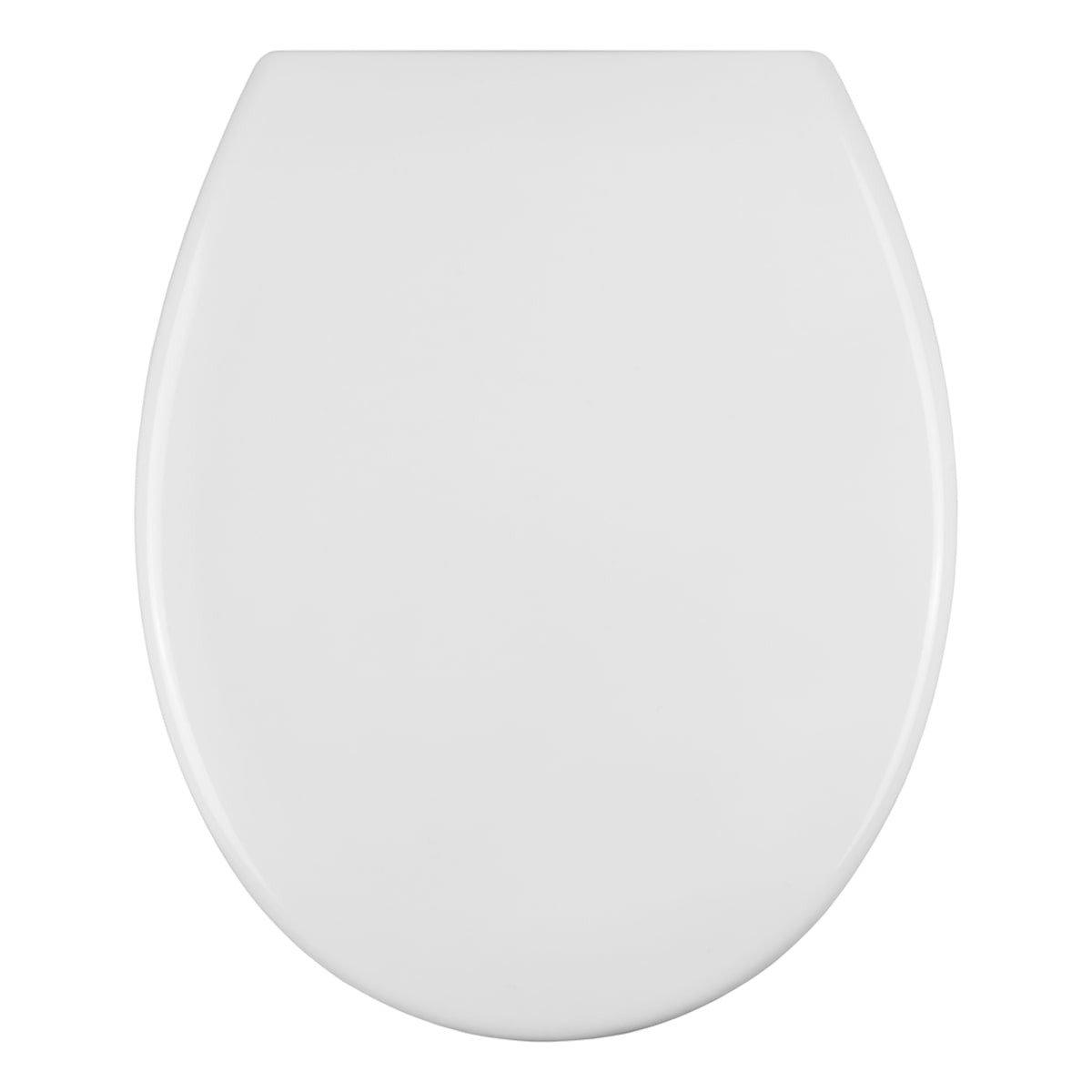 Univerzálne mäkké toaletné sedadlo Corsan DS-01S