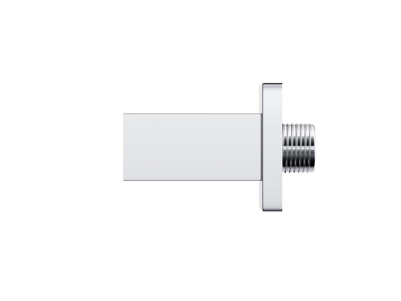 Držiak na sprchu Corsan CMU188 pre ručnú sprchu je pochrómovaný